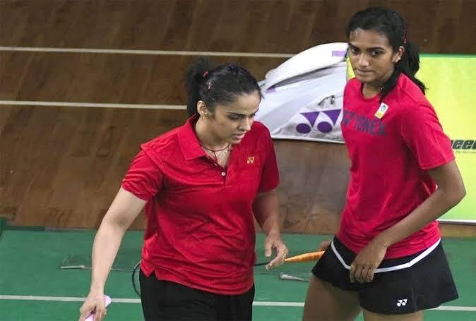 मलेशिया मास्टर्स: विश्व चैंपियन पीवी सिंधु के बाद साइना भी टूर्नामेंट से बाहर