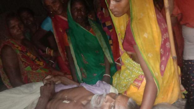 बिजली गिरने से बिहार में 83, यूपी में 24 लोगों की मौत