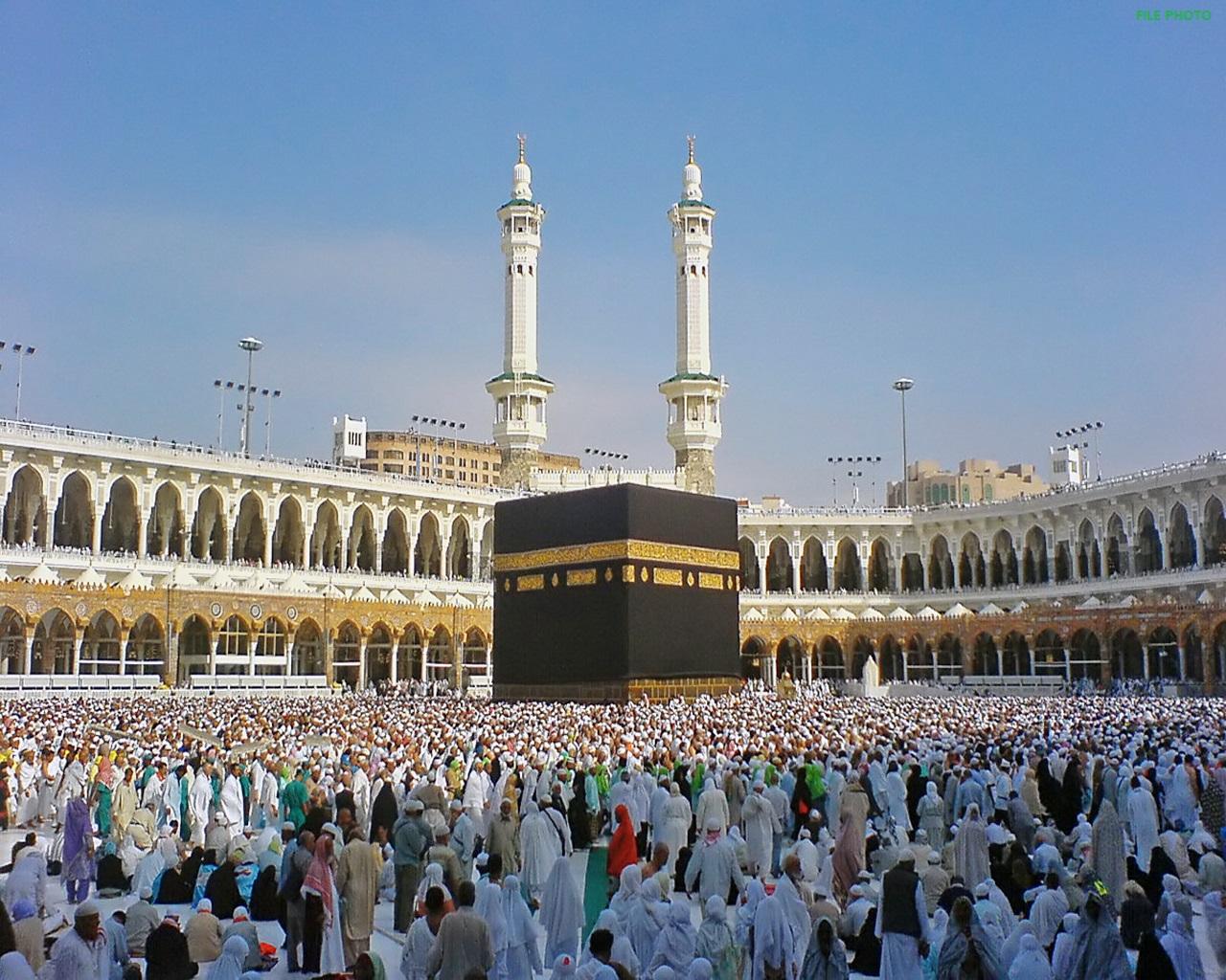 इस बार सऊदी अरब मे रहने वाले लोग ही कर पाएंगे हज