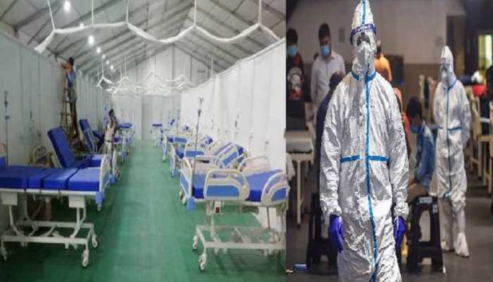 उत्तराखंड मे कोरोना की तीसरी लहर से निपटने के लिए स्वास्थ्य महकमा 30 जुलाई तक करेगा पूरी तैयारी