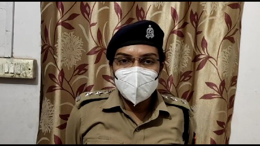 शराब का रुपया ना देने पर पत्नी को चाकू घोंपकर मार डाला, आरोपी पति गिरफ्तार