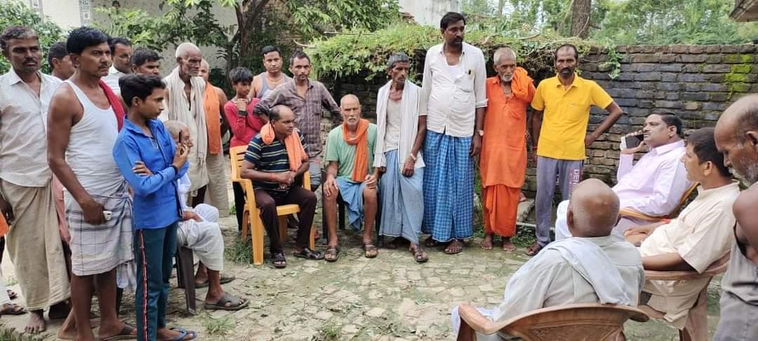बलरामपुर सदर विधायक के एक्शन से जनता को राहत मिलने की उम्मीद पढ़िए क्या है पूरी खबर